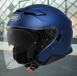 Casque jet Shoei J-Cruise II
