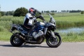 Essai moto exclusif BMW K1600 GS Mammoth