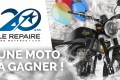 Repaire Motards Cafe Racer Festival
