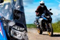 Essai moto BMW F 850 GS Adventure