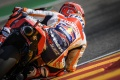 MotoGP  Marquez intouchable qualifications