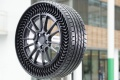 Michelin lance pneu air