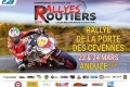 Rallyes Routiers   Breban impose Cévennes