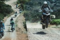 Stage Off Road Enduro Park à moto