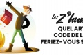 Z humeurs   code route