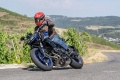 Essai suspensions WP Apex Pro Yamaha MT 09