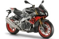 Fiche technique Aprilia Tuono V4 1100 Factory
