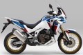 Fiche technique Honda CRF1100L Africa Twin Adventure Sports