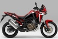 Fiche technique Honda CRF1100L Africa Twin