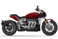 Fiche technique Triumph Rocket III