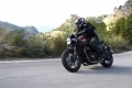 Essai Triumph Speed Twin