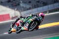 WSS 300   Deroue impose finish