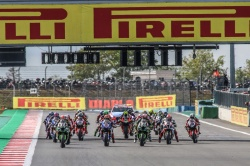 WSBK : 22 pilotes pour 2020 - Crédit photo : Good-Shoot