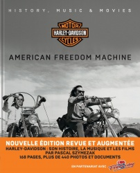 Livre : American Freedom Machine