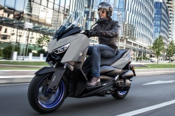 Scooters Yamaha XMAX 2021
