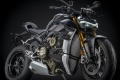 Ducati Streetfighter V4 S Dark Stealth