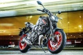 Roadster Yamaha MT 07 2021