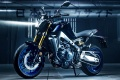 Roadster Yamaha MT 09 SP 2021