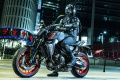 Roadster Yamaha MT 09 2021