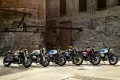 Roadsters BMW R nineT 2021