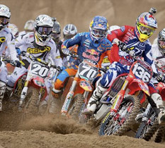 Championnat de France National MX 2