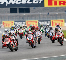 WorldSBK - Magny-Cours