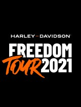 Freedom Tour H-D Rennes