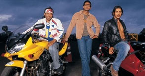 Film Dhoom