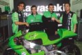 Kawasaki Racing Team   saison 2003