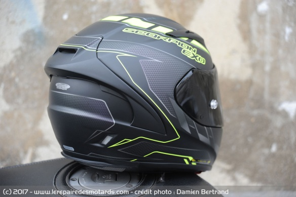 Casque Scorpion Exo 2000 EVO Air