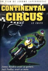 Documentaire moto : Continental Circus