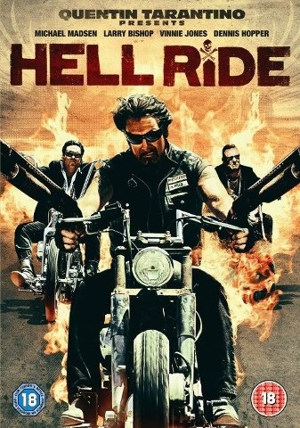 film moto hell ride
