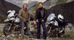 Documentaire moto : Long Way Round