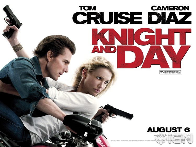 Night And Day Film