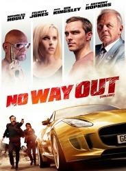 Film moto : No Way Out (Collide)