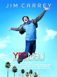 Film moto : Yes Man