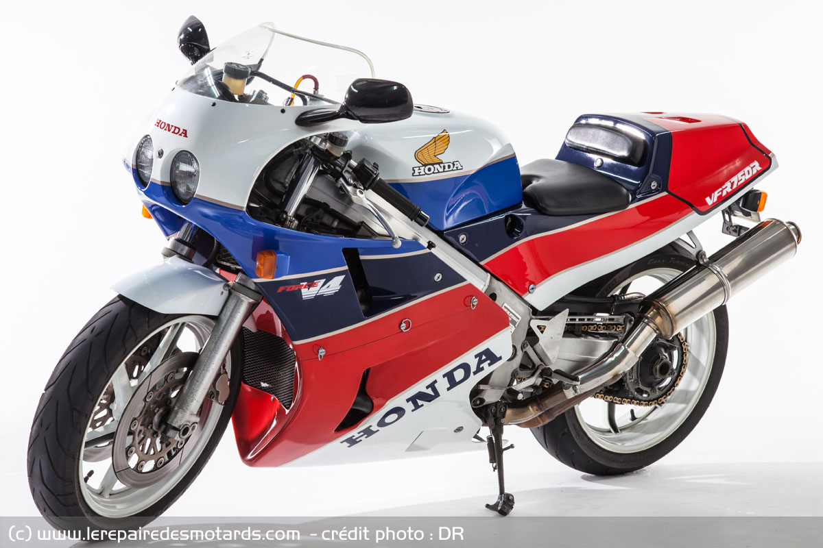 Quand moto collection