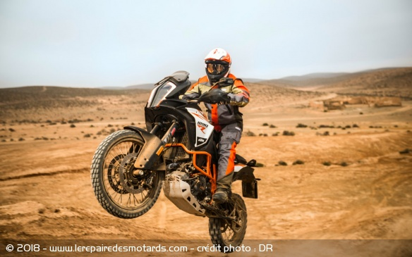 Le top 10 des motos pour les grands, KTM 1290 Super Adventure R