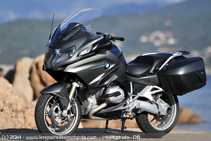 bmw r1200rt rt lc essai le repaire. Black Bedroom Furniture Sets. Home Design Ideas