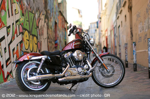 Seventy-Two   72 Hd-sportster-72-ville