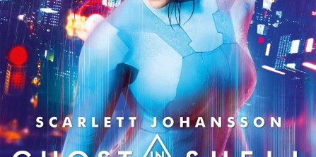 Film moto : Ghost in the Shell