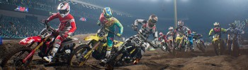 Test de Monster Energy Supercross