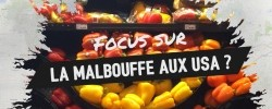 Roadtrip : la malbouffe aux USA
