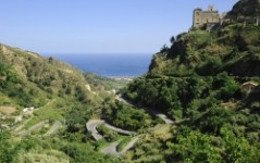 Roadtrip en Sicile