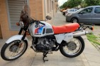 BMW R80st Style GS  800
