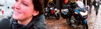 Balade moto Winter Ride BMW : kesako ?