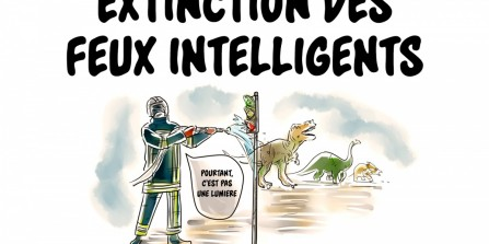 Extinction des feux intelligents