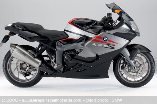 bmw d voile la k 1300 s. Black Bedroom Furniture Sets. Home Design Ideas