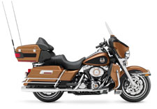 Harley Davidson Electra Glide Classic 100Th
