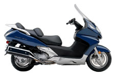 Honda Silver Wing Abs 03->